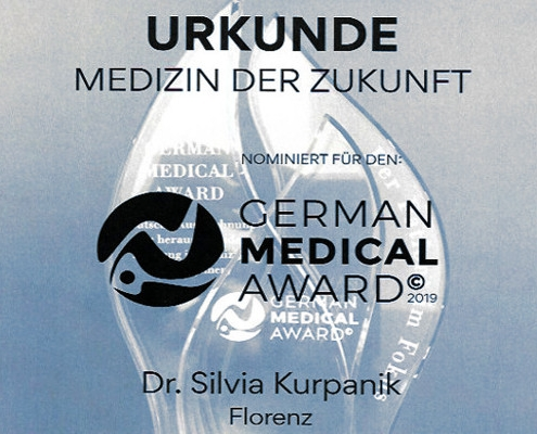German Medical Award 2019